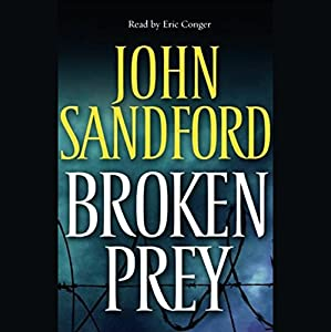 Broken Prey Audiobook