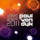 echange, troc Paul Van Dyk - Vonyc Sessions 2011