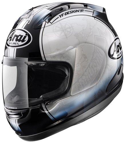 アライ(ARAI) ヘルメットRX-7 RR5 HARADA TOUR M 57-58cm