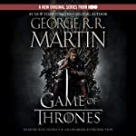A Game of Thrones: A Song of Ice and Fire, Book I | George R. R. Martin