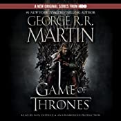 A Game of Thrones: A Song of Ice and Fire, Book 1 | [George R. R. Martin]