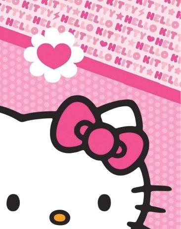 Hello Kitty Nursery Decor