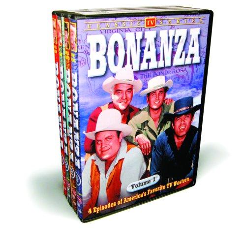 bonanza-1-4-dvd-region-1-ntsc-edizione-regno-unito