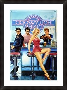 "Amazon.com : ""The Hollywood Diner - Monroe, Dean, Elvis ..."