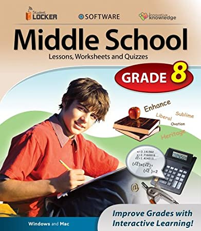 Innovative Knowledge Grade 8 [Download]