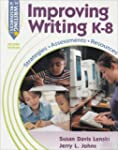 Improving Writing: Resources, Strateg...
