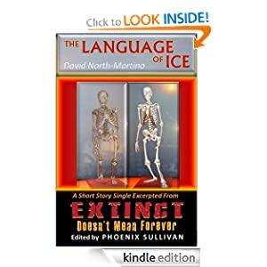The Language of Ice David North-Martino