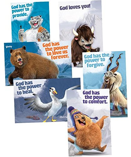 group vbs everest coloring pages - photo#27