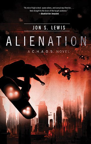 Alienation (C.H.A.O.S. Novel)