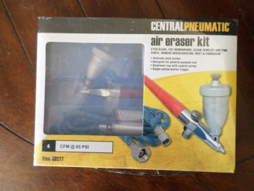 central-pneumatic-air-eraser-kit-airbrush-style-etcher-item-69277-by-central-pneumatic