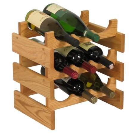 Countertop Wine Cellar