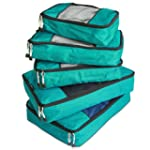 TravelWise Packing Cube System - Dura...