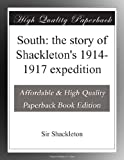 Image of South: the story of Shackleton's 1914-1917 expedition