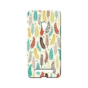 BLUEDIO Designer Printed Back case cover for Asus Zenfone 5 - G2348