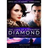 Loss of a Teardrop Diamond ~ Bryce Dallas Howard