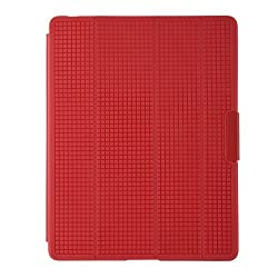Speck SPK-A1195 PixelSkin HD Wrap Case for iPad 2/3 (Pomodoro)