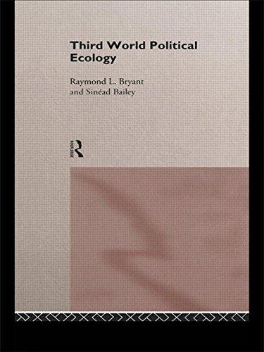Third World Political Ecology: An Introduction
