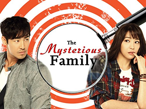 The Mysterious Family Season 1 (English Subtitled)