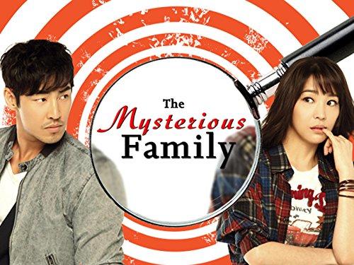 The Mysterious Family Season 1 (English Subtitled)