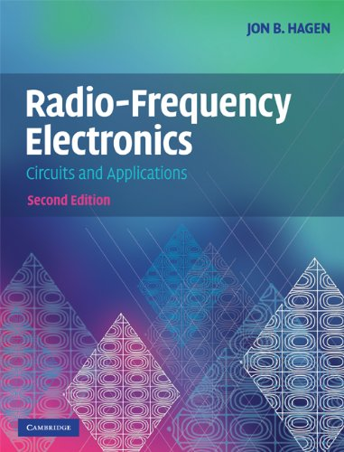 Radio-Frequency Electronics: Circuits and Applications by Cambridge University Press