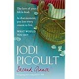Second Glanceby Jodi Picoult