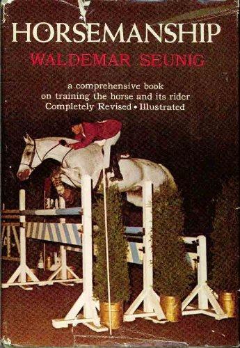 Horsemanship, Waldemar Seunig