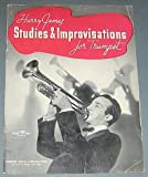 Harry James Studies & Improvisations for Trumpet