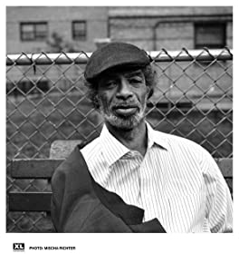 Image of Gil Scott-Heron