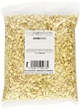 JustIngredients Jumbo Oats 500 g (Pack of 12)