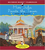 img - for Miss Julia Paints the Town book / textbook / text book
