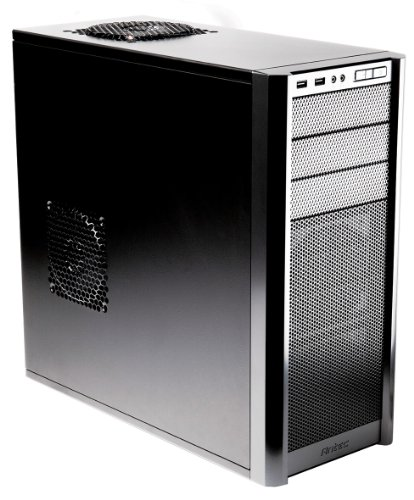 Antec Three Hundred ATX Mid Tower Gaming Computer Case
