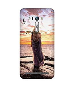 Dragon Mother Asus Zenfone Selfie Case