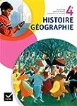 Histoire-G�ographie 4e �d. 2011 - Man...