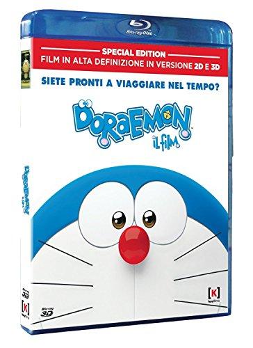 Doraemon - Il film (Blu-ray 3D)