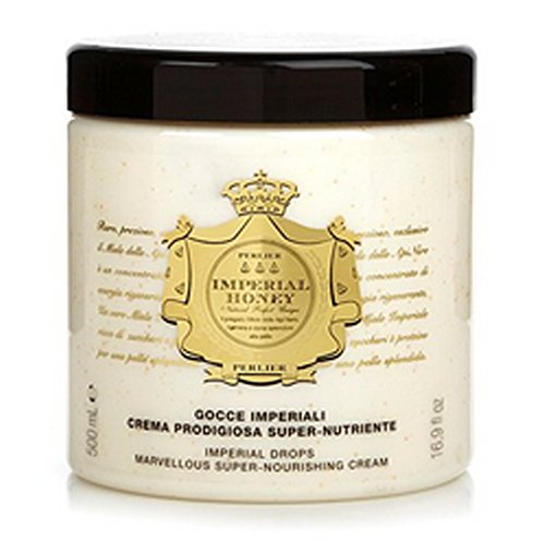 Perlier Imperial Honey Black Bee Honey Imperial Drops Body Cream JUMBO (Perlier Imperial Honey compare prices)