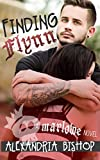 Finding Flynn (Marlowe series Book 1)