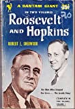 img - for Roosevelt and Hopkins Volume 1 book / textbook / text book