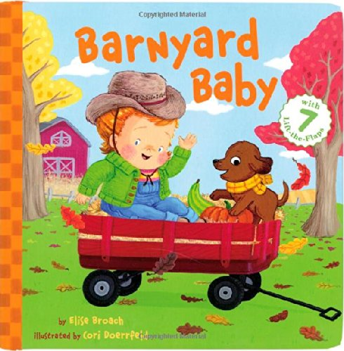 Barnyard Baby (Baby Seasons) back-449135