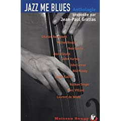 Jazz me Blues - Collectif