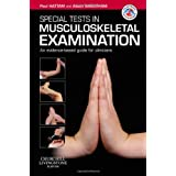 Special Tests in Musculoskeletal Examination: An evidence-based guide for clinicians, 1e (Physiotherapy Pocketbooks)by Paul Hattam