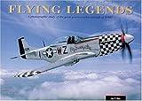 Flying Legends Hardcover Crestlin John M. Dibbs