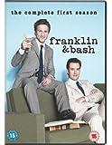 Franklin & Bash - Season 1 [DVD]