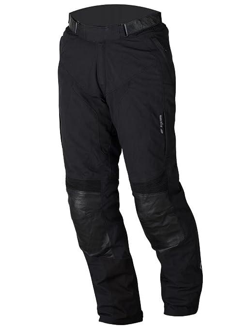 Nerve 1511070804_02 blaze pantalon, taille s (noir)