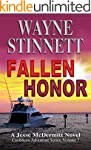 Fallen Honor: A Jesse McDermitt Novel...