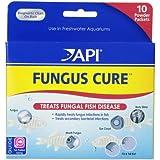 API Fungus Cure Powder, 10-Count