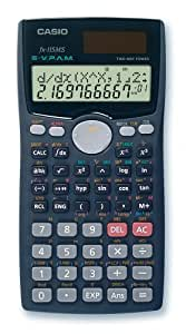 Casio FX 115 MS  Calculator