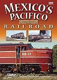 Mexicos Pacifico Railroad