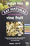 Eat Natural Vine Fruits Toasted Muesl...