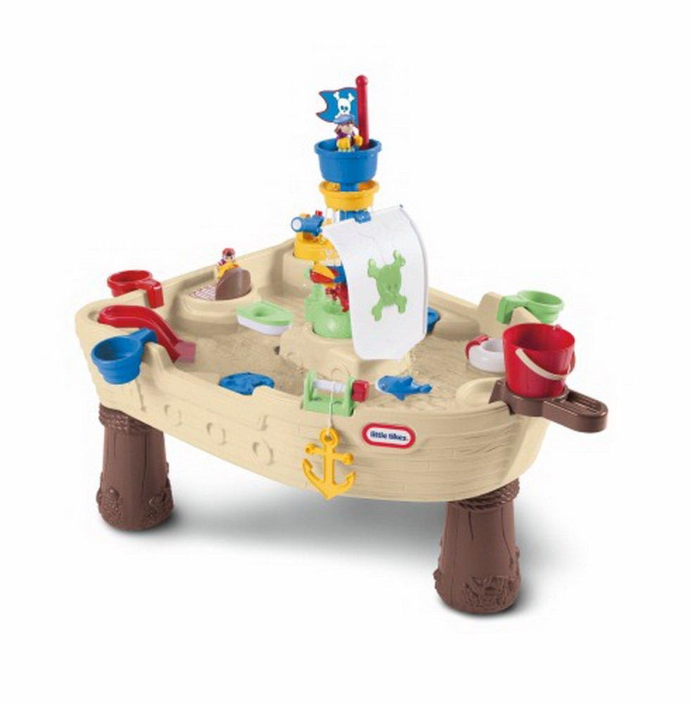 Spieltisch Piratenschiff, 1Stück