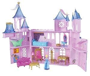 Disney Princess Mega Castle